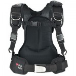 Dive Rite Transpac Harness
