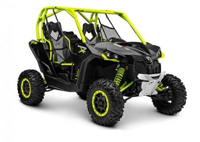 Maverick X ds Turbo